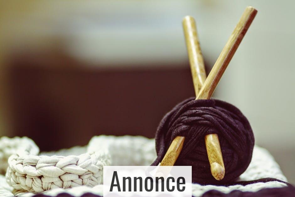 Find garn til dit næste strikkeprojekt