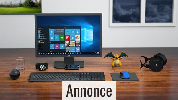 Ny computer: Laptop eller stationær?
