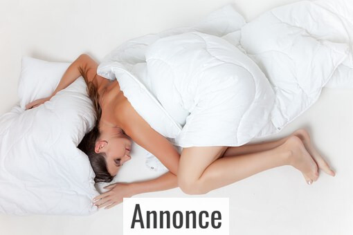10 tips til en bedre nattesøvn
