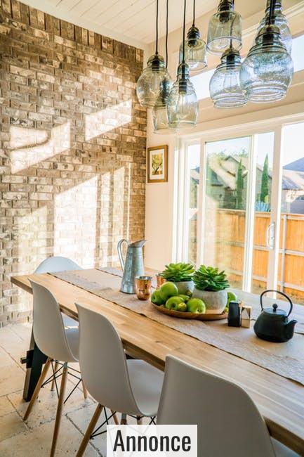 Tips og tricks: Sådan kan du indrette et unikt hjem