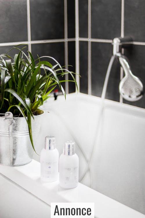 Find stilen til dit næste badeværelse