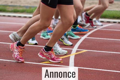 Sådan får du den rette støtte i dine sko, når du løber