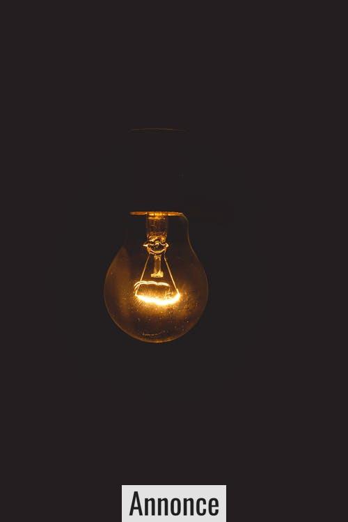 Driller din virksomheds opsætning af lys, lyd og billede?
