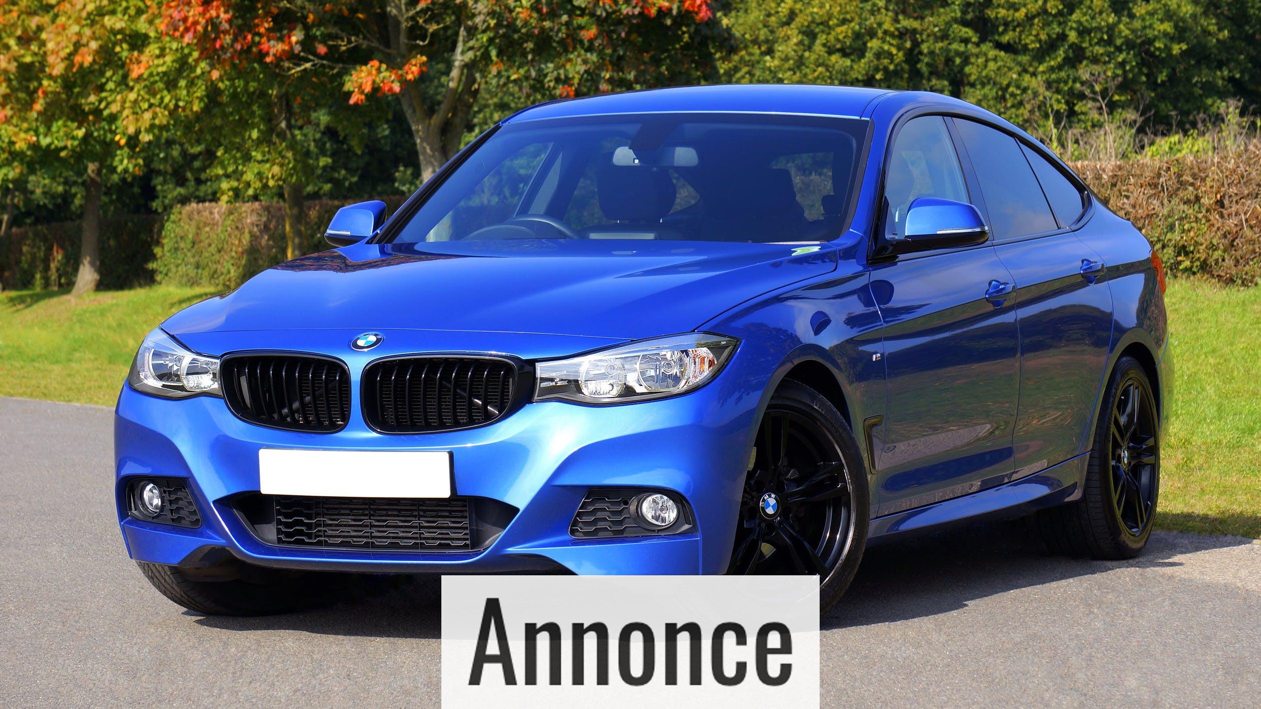 Guide: Sådan vælger du mellem en ny eller brugt bil