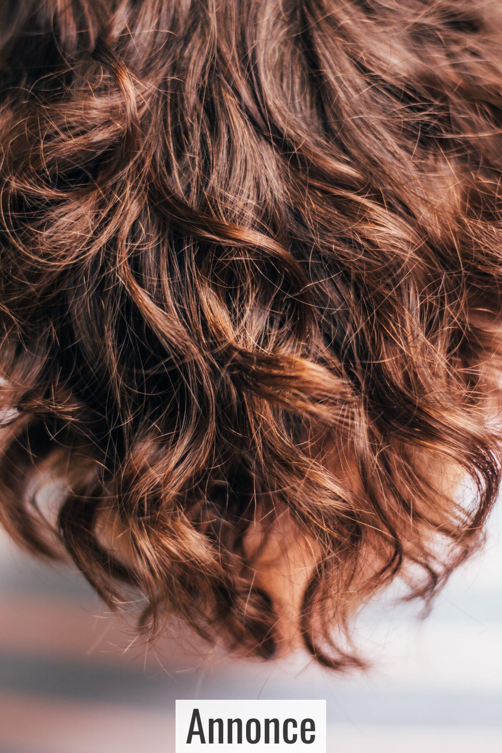 Innersense Organic Beauty – økologiske hårprodukter
