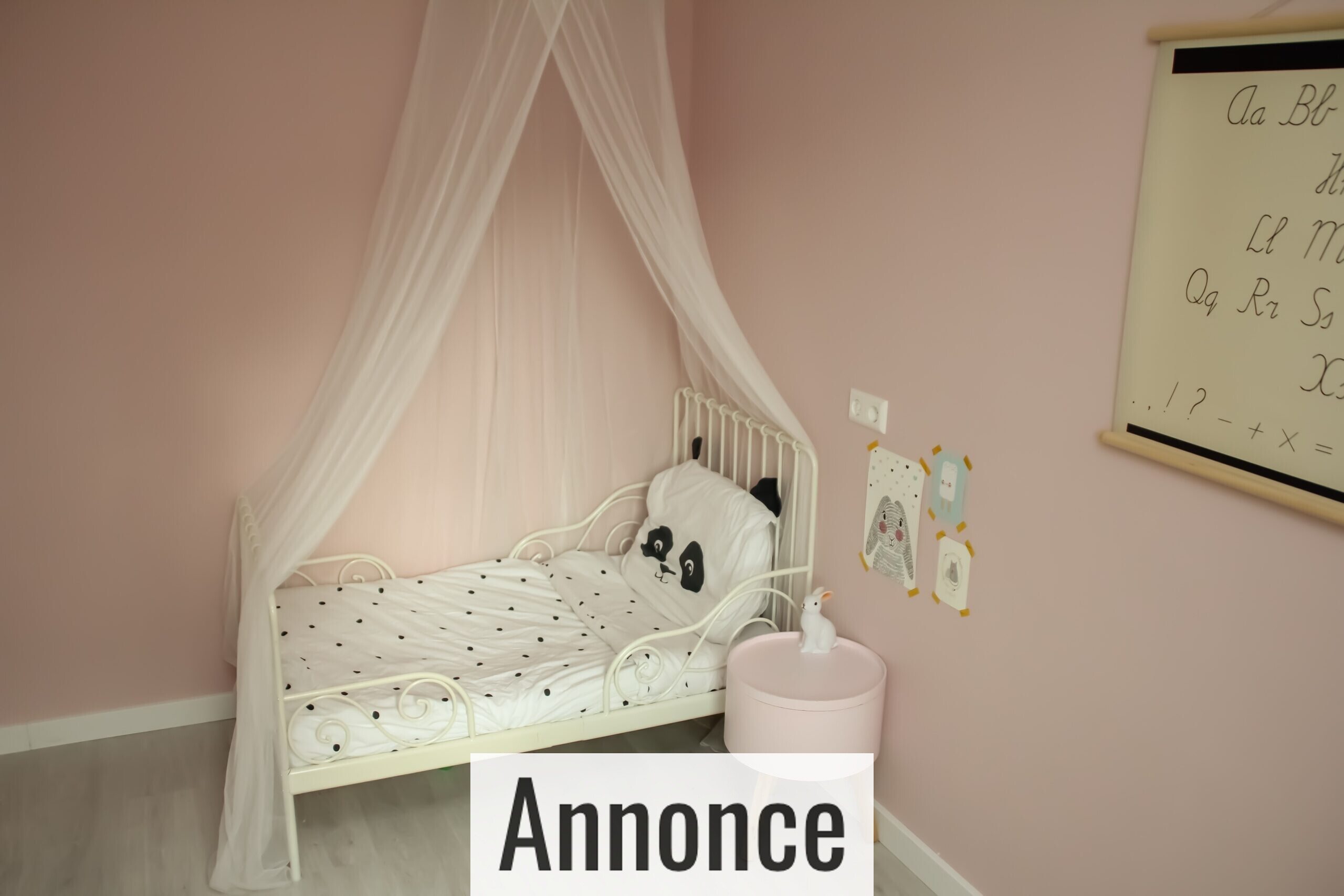 Skab det perfekte børneværelse med fine børnemøbler