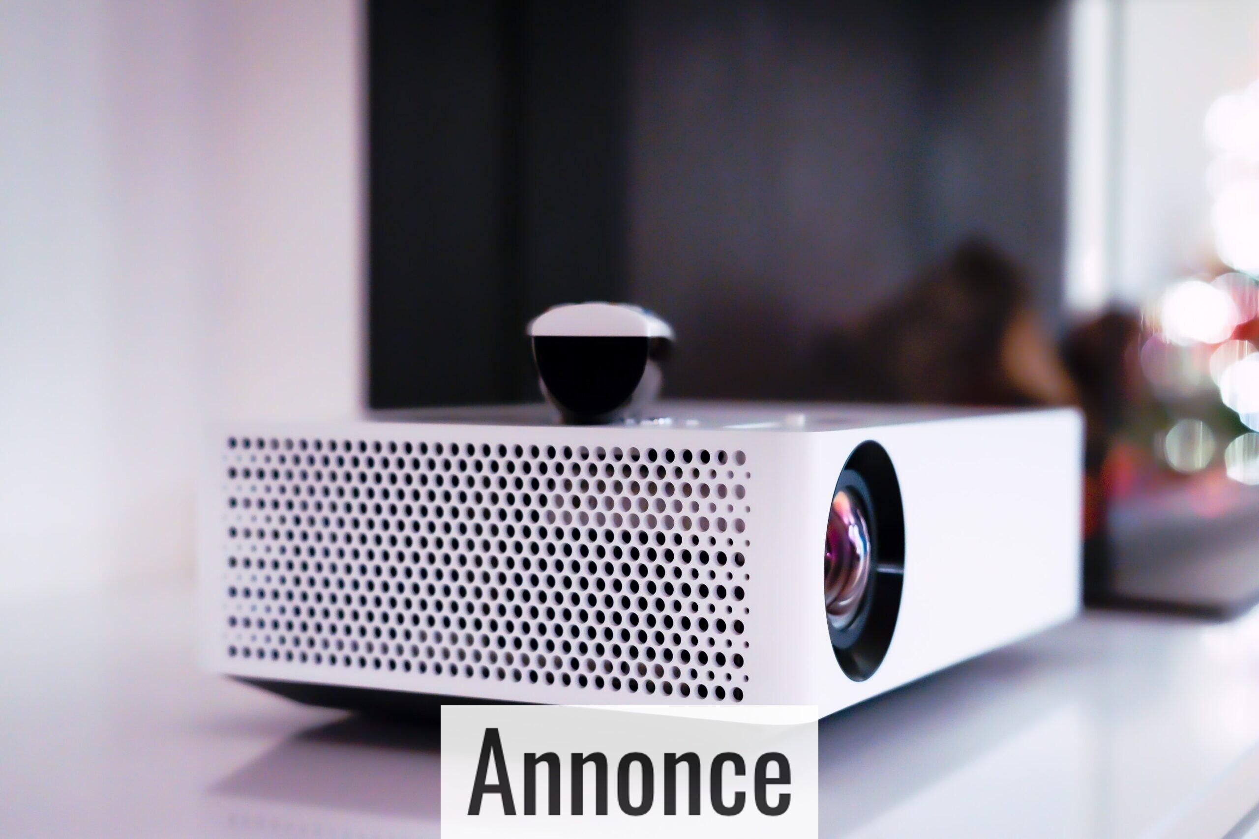 Lærred til projektor – få en god visuel oplevelse