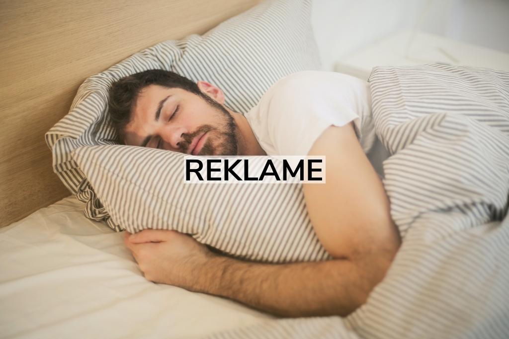 3 tips til en bedre nattesøvn
