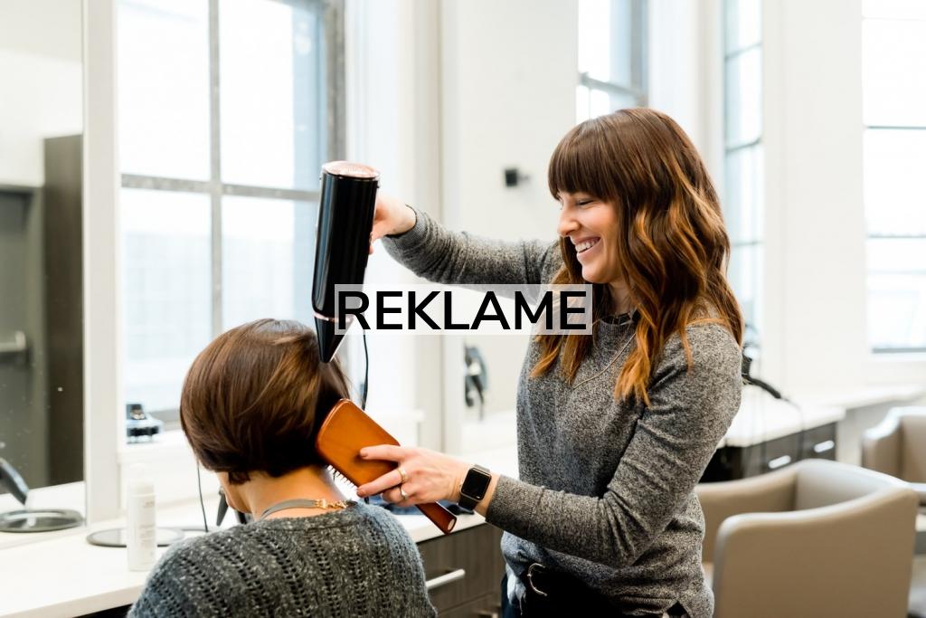 Tips til dig, som gerne vil have din egen frisørsalon