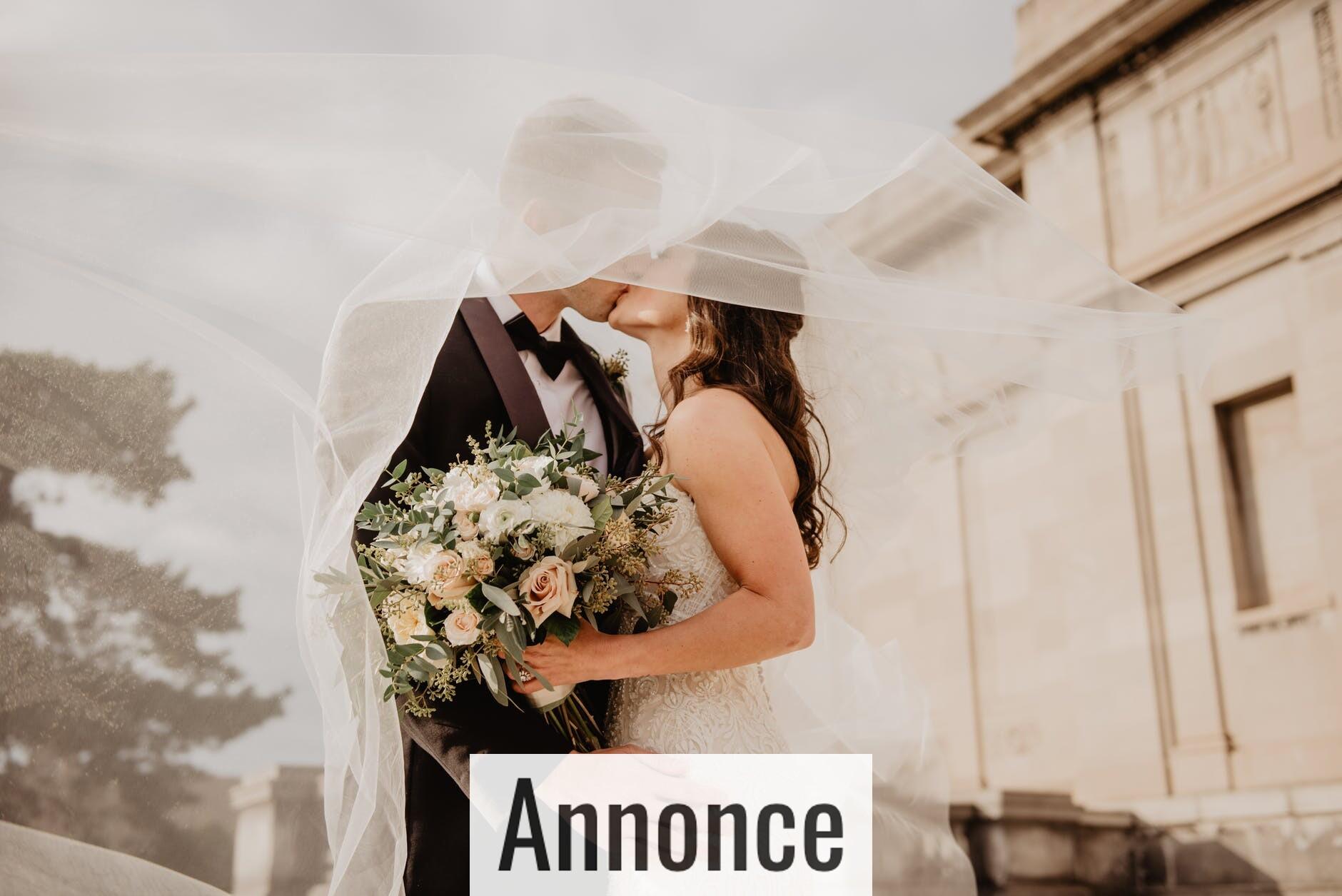 Bliv klar til den største dag i kærlighedens navn