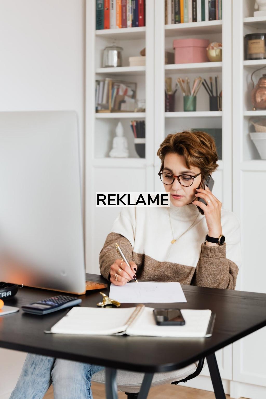 Optimer teknikken i dit firma